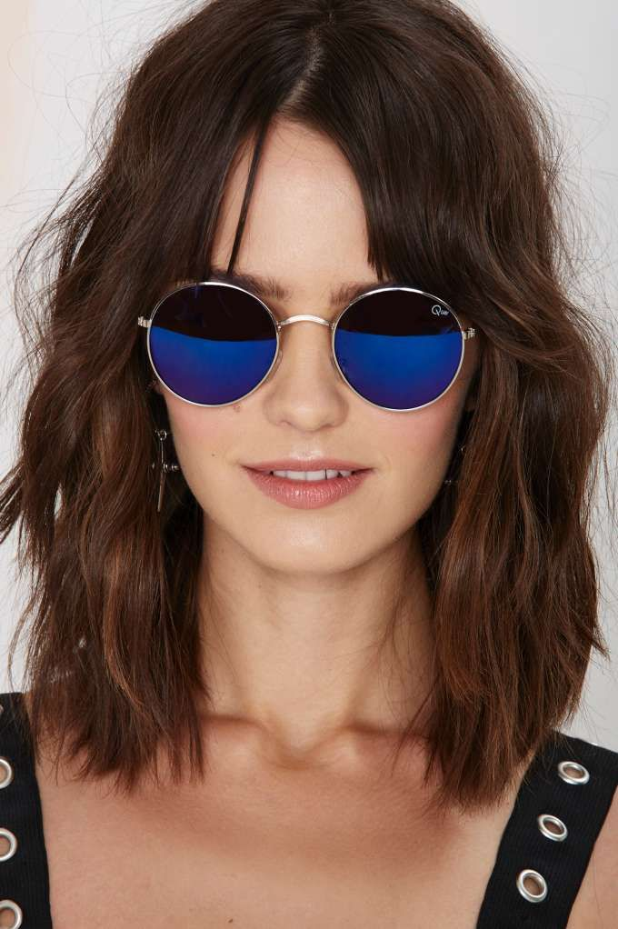 Completely mad for these Mod Star Irridescent Shades!