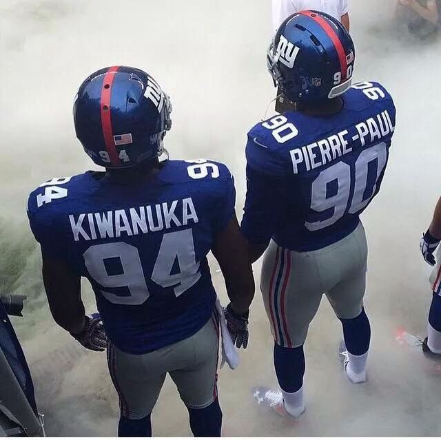 1000+ Ideas About New York Giants On Pinterest