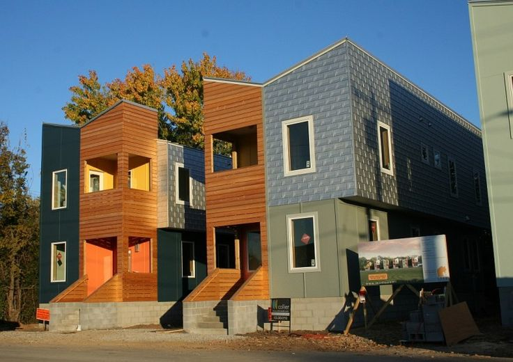 1000 images about usgbc homes on pinterest for Leed cabins