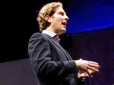 Noah Feldman: Politics and religion are technologies | Video on TED.com