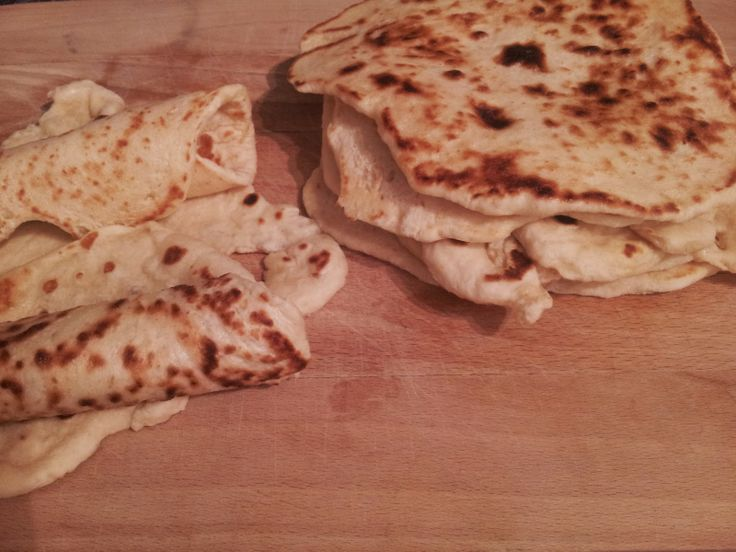 Craft with Ruth Cartwright: Paul Hollywood - How to bake, flat breads