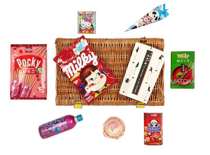 Selfridges Launches Taste Of Japan, With A Really Kawai Selection Of  Products. U003eu003e