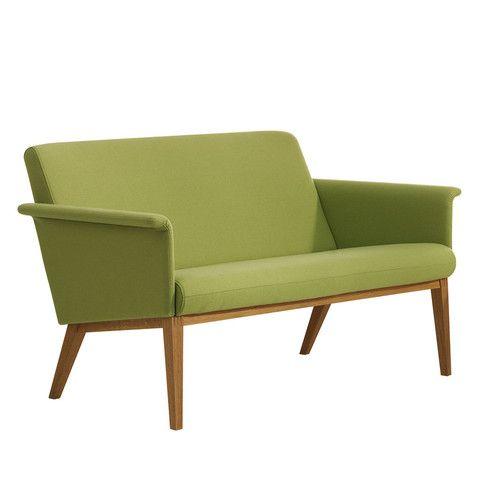 Lazy Sofa by Bror Boije // HAUS // W: 1440mm // £2,086