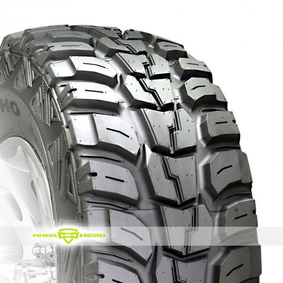 Kumho Road Venture KL71 MT Tire Type: Mud Terrain  More info here: http://www.wheelhero.com/product-tires/Kumho-Road-Venture-KL71-MT