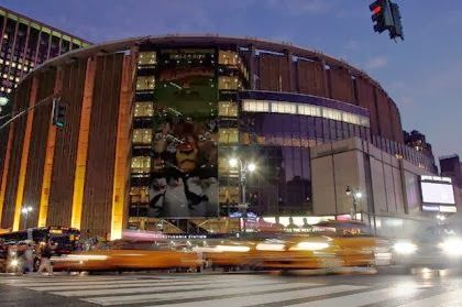 17 Best Images About College Basketball Suites On Pinterest Madison Square Garden Well Fargo