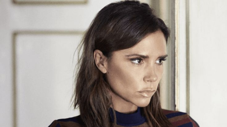 Victoria Beckham reveals the ONE thing she eats every day for flawless skin