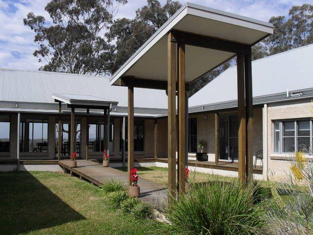 Kookaburra Hideaway Hunter Valley, a Pokolbin House | Stayz