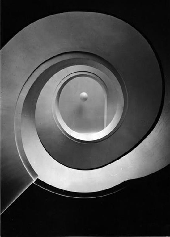 Luigi Moretti : Architecture « Azurebumble