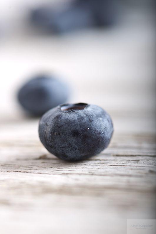 nitinkapoorphotography: Blueberry