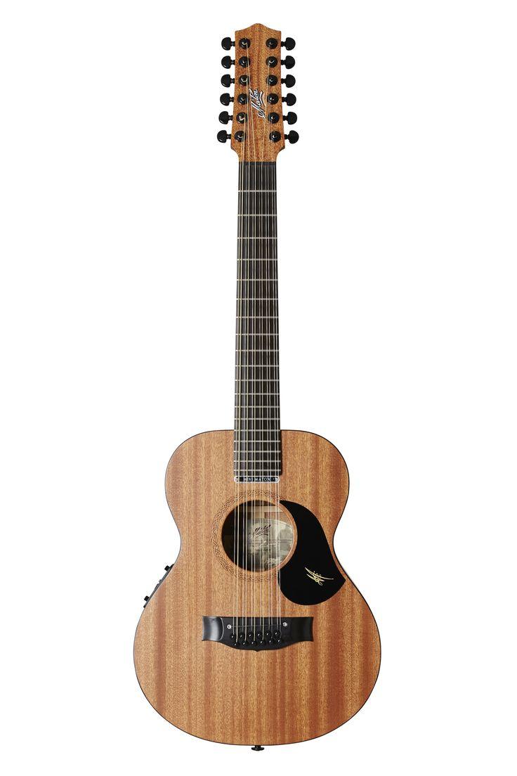40 best Maton Minis images on Pinterest   Guitars, Acoustic guitar ...