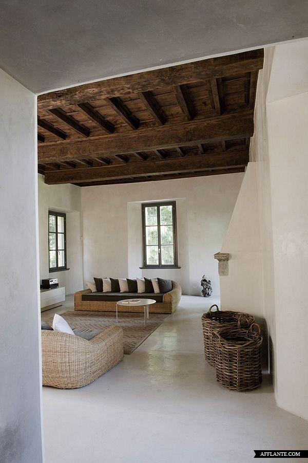 Comfortable Italian Summer Retreat | Afflante.com