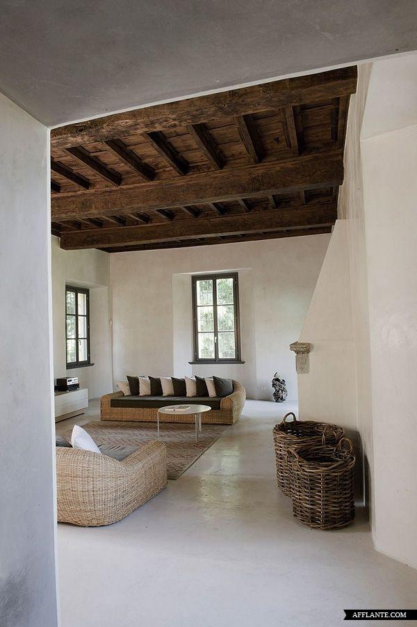 Comfortable Italian Summer Retreat | Afflante.com
