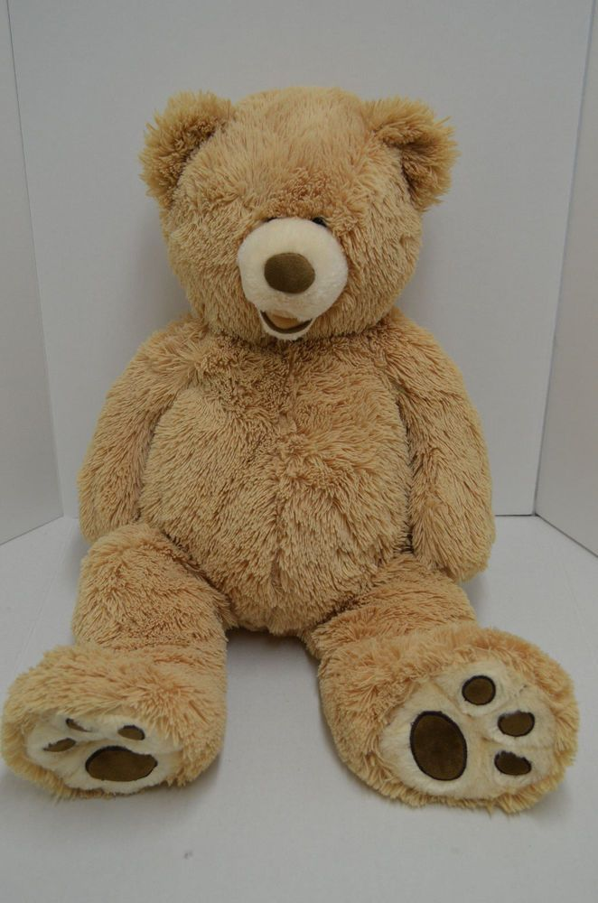 Hugfun Stuffed Animals: 17 Best Images About Looking For A Jumbo Stuffed Animal