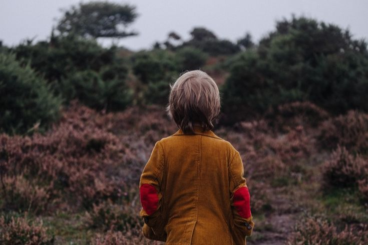 Why you should embrace your childlike wonder