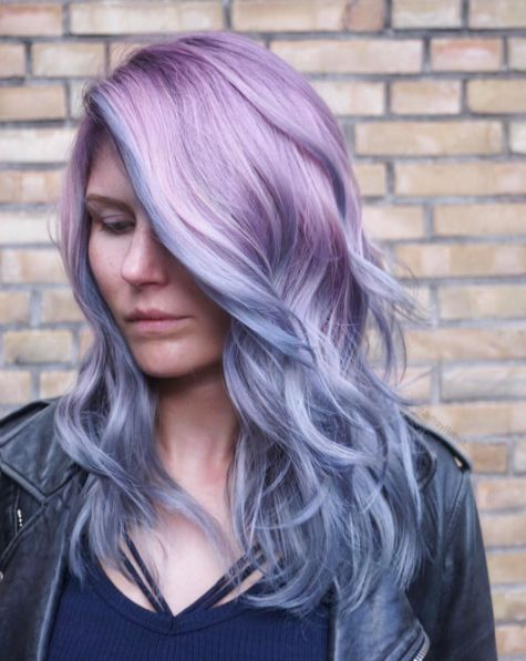 The newest hair trend that will soon be sweeping the streets is geode hair. Mastered by hair stylist Cherin Choi in LA, these colors recreate the...