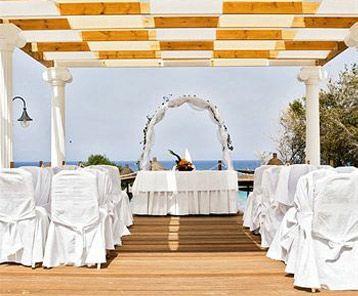 Weddings in Capo Bay – Cyprus