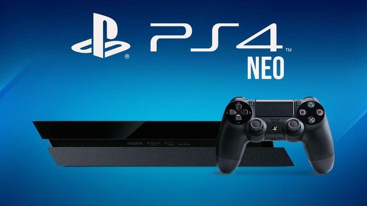 PlayStation 4 Neo Geliyor! http://www.technolat.com/playstation-4-neo-geliyor-4559/