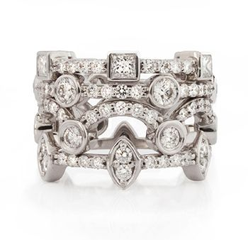 Shelly Purdy 2013 Engagement Ring Collection - Engagement 101
