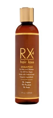 nice 50% OFF Best Hair Loss Shampoo Product for Hair Loss Prevention in Men and Women.Natural, Organic Hair Loss Solution and Anti-hair Loss Remedy Treatment. Stop Hair Loss By Blocking DHT the Main Cause of Alopecia. Guaranteed. FREE Hair Loss Guide.