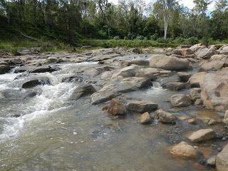 happicampr: Murphy's Creek Escape