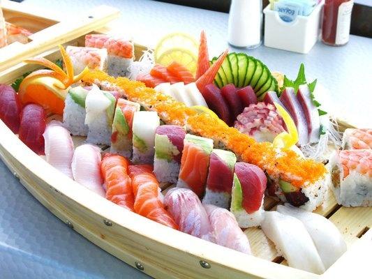 Best Seafood Restaurant Alpharetta