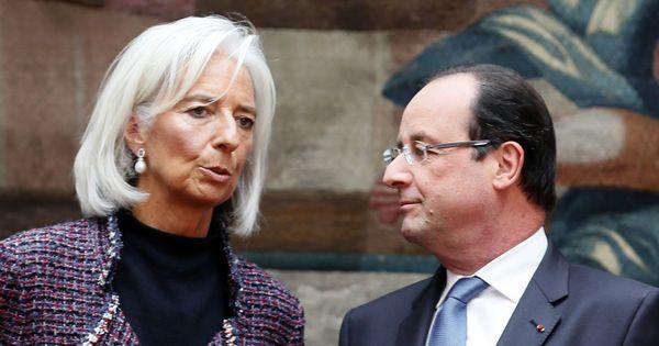 Réformer la France : ce que nous conseillent le FMI, l'OCDE et l'Europe