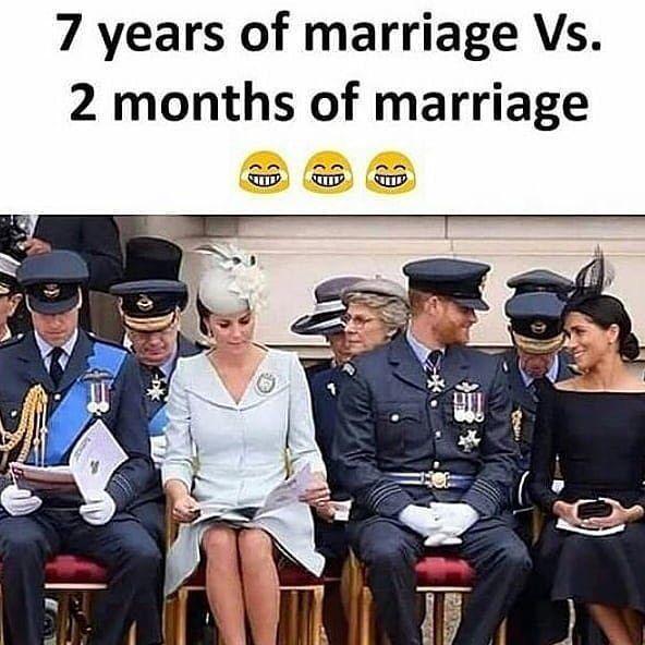 Prince Harry Meghan Markle Royal Wedding Reactions Family Funny Hilarious Funny Memes