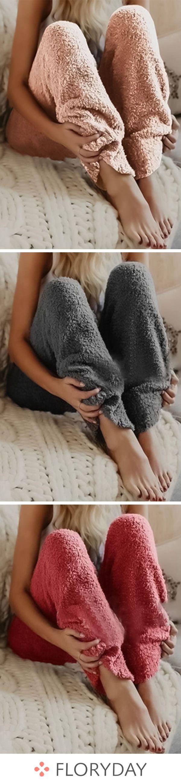 Loose Pants Pants & Leggings 15