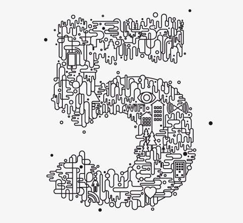 [ 5 ] #Typography