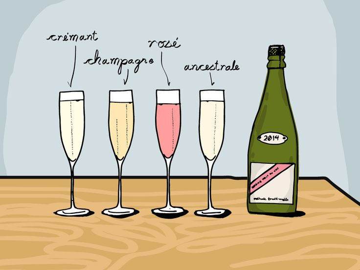 Sparkling wines of France http://winefolly.com/review/sparkling-wines-france-much-champagne/