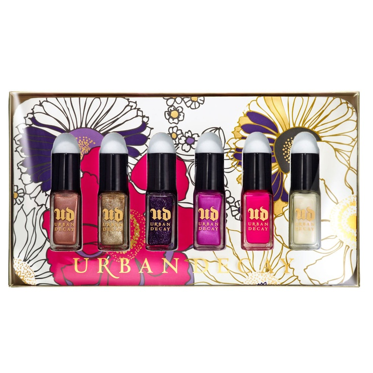 Roller Nail Polish Kit By Urban Decay Official Site