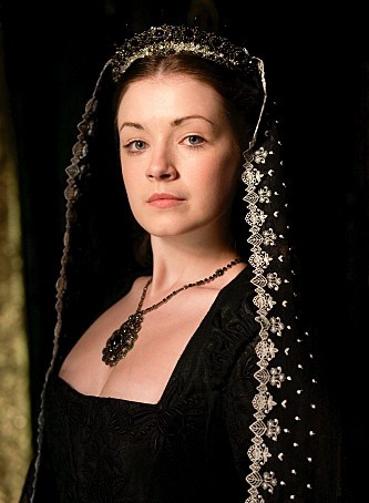 """The portrayal of Mary in Showtime's """"The Tudors"""" was nuanced and showed her vulnerability and spirituality."""