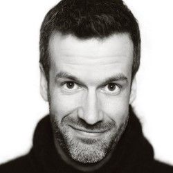 Marcus Brigstocke: Why the Long Face? | Comedy | Edinburgh Festival Fringe