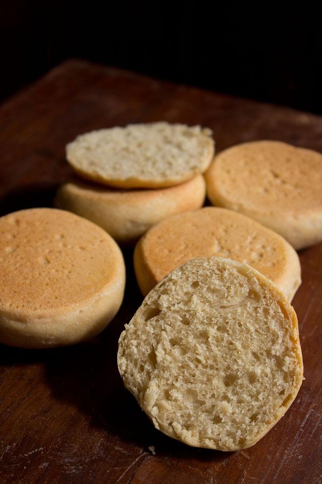Pav - Indian Bread Rolls