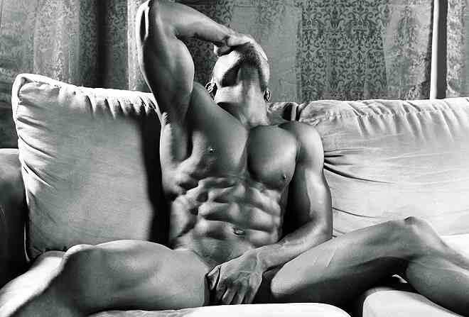BDB...ok..This could be any of the Brothers really. I appreciate the male form...what can I say?