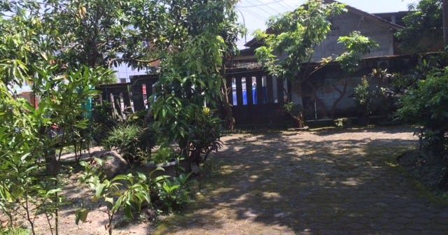 Tanah Dijual Jalan Magelang Bonus Bangunan Rumah Dekat Jogja City Mall | Tanah Perumahan | Rumah Dijual | Tanah Dijual | Property Komersial