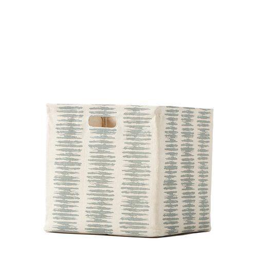 Pehr Designs Storage Bin-Pom Pom