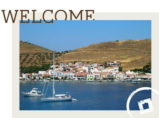 Welcome to Kea Island