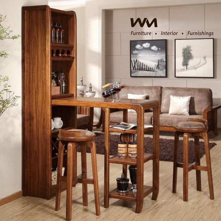 #Woodmaestro Has #furniture That Is As Stylish As It Is Comfy. Get The.  Small Home BarsArmoire ...