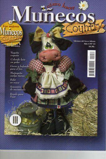 Munecos country 33 - Marcia M - Álbumes web de Picasa