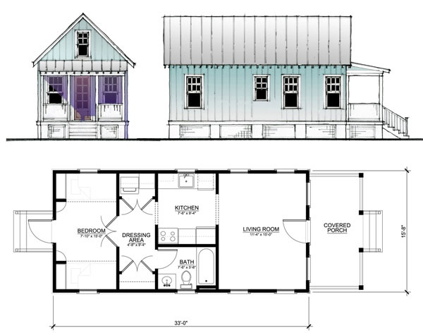 1000 Images About Cottage Plans On Pinterest Home