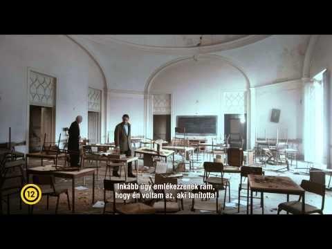 Éjféli gyors Lisszabonba - magyar feliratos előzetes - YouTube
