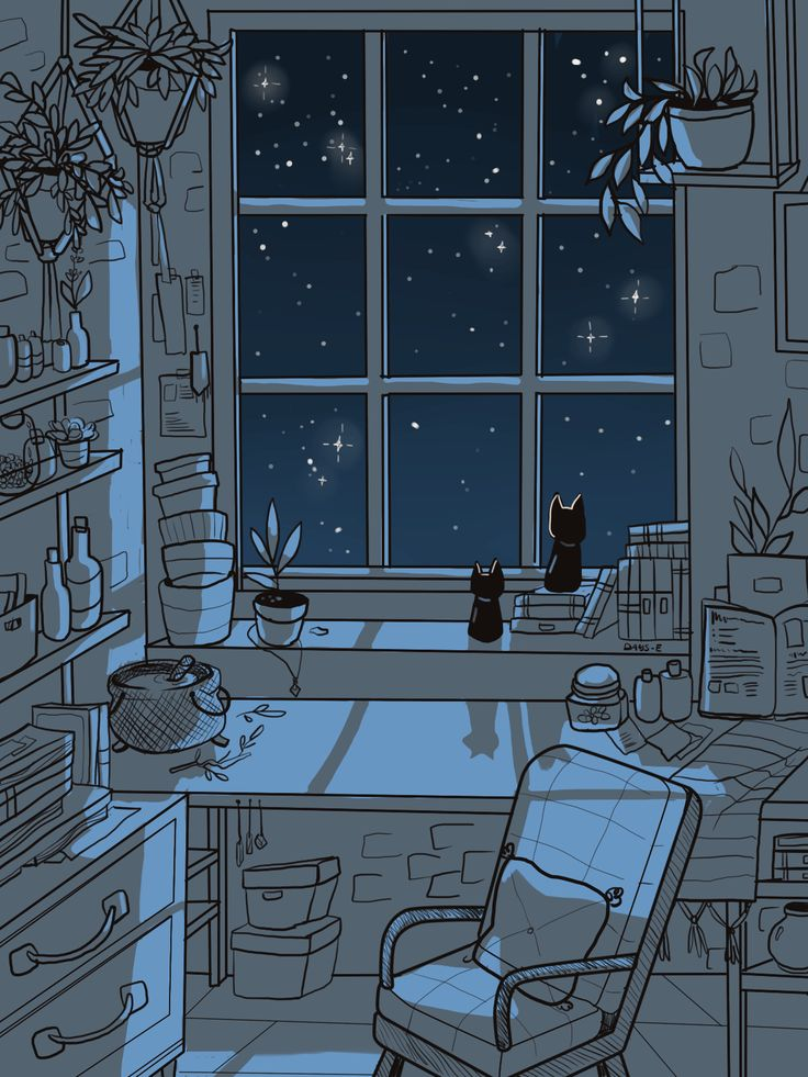I know the best nights are filled with stars ~.~