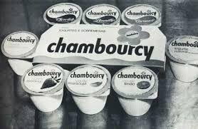 Chambourcy.
