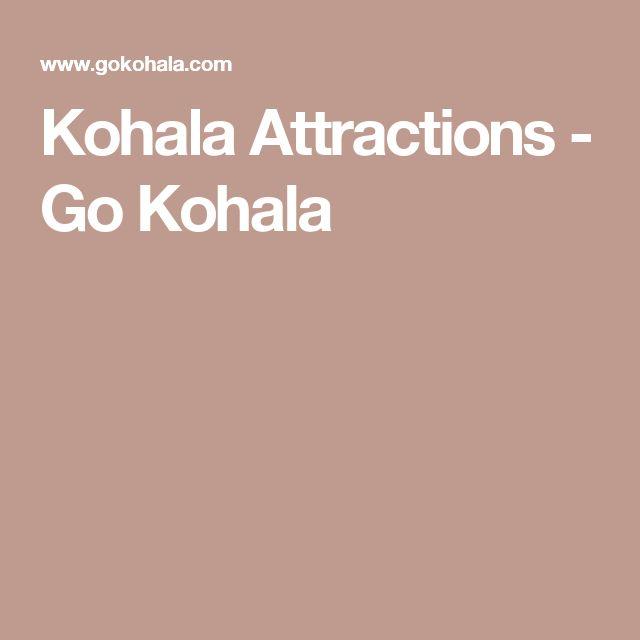 Kohala Attractions - Go Kohala