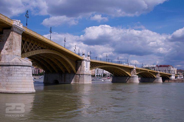 Margaret Bridge - Budapest photo   23 Photos Of Budapest