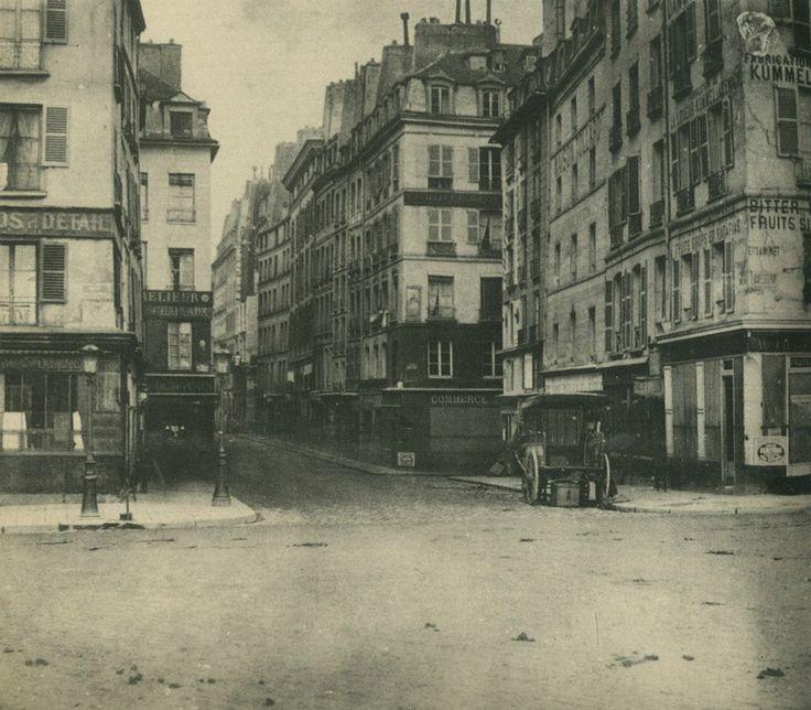 bastille paris vintage