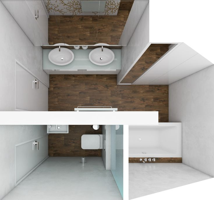Bathroom, Attic Conversion And Attic Spaces
