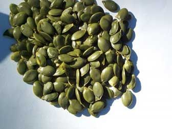 This page has where to find the best discounted raw pumpkin seeds and important factors to consider when looking at when buying pumpkin seeds online.