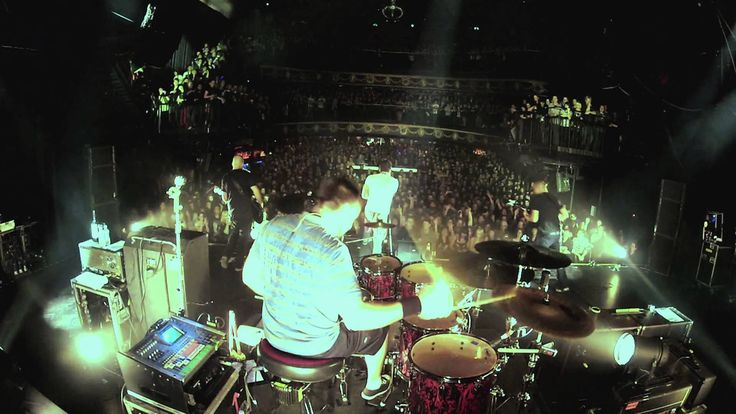 The Butterfly Effect - Phoenix Live @ The Palace Theatre